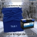 Arranca la campaña de invierno de TAB Batteries