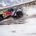 LOS PEUGEOT 3008 DKR SE MANTIENEN EN LO MÁS ALTO DE LA CLASIFICACIÓN GENERAL DEL DAKAR