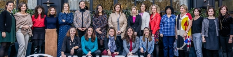 I FORO HYUNDAI SOBRE LA MUJER EN EL MUNDO DELA AUTOMOCIÓN