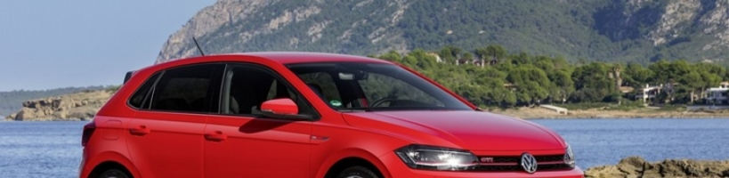 VOLKSWAGEN PONE A LA VENTA EN ESPAÑA EL NUEVO POLO GTI