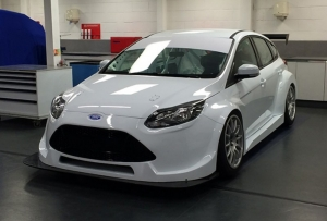 Proteam disputará las TCR International Series con Ford
