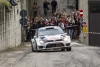 Rallylegend San Marino Sainz thrills fans in the microstate
