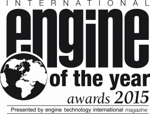 Las tecnologías de Federal-Mogul Powertrain, claves en el éxito de los premios internacionales Engine of the Year 2015