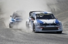 World Rallycross Championship: Vital points for Heikkinen and Marklund