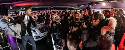 Cadillac Experience – challenging convention