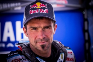 Chile welcomes Dakar with strenuous Stage Eight