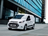 La Nueva Ford Transit Connect Gana el Premio 'International  Van of The Year 2014'