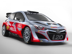 Hyundai Shell World Rally Team, listo para el debut en WRC en el Rallye MonteCarlo