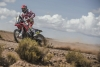 Dakar takes racing to the top of the world