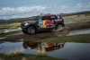 Dakar 2015:Nasser leads the marathon into Bolivia