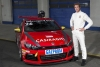Pierre Casiraghi makes his race debut in the Scirocco R-Cup