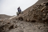 Another delve into the desert for Stage Twelve of Dakar