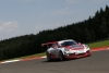 Porsche Mobil 1 Supercup, Qualifying, Round 7, Formula 1 race at Spa/Belgium