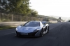 McLAREN P1™ JOINS THE EXCLUSIVE SUB-SEVEN MINUTE CLUB AT THE NÜRBURGRING