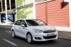 CITROËN C4 BUSINESS, UN SOCIO FIABLE Y EFICIENTE