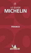 LA GUIA MICHELIN FRANCE 2020