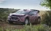 CITROËN RACING FINALIZA LOS PRIMEROS TEST DE SU WORLD RALLY CAR 2017