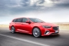 OPEL INSIGNIA GSI SPORTS TOURER: EL STATION WAGON DEPORTIVO SIN COMPROMISOS