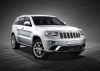 Debut Europeo del   Jeep Grand Cherokee MY14