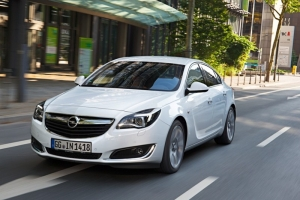 Opel en el Mobile World Congress de Barcelona