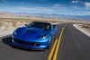 Return of the legendary supercar: Chevrolet Corvette Z06 is the most powerful and technologically advanced Corvette ever