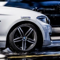MICHELIN, neumático oficial de BMW Driving Experience y BMW M Track Days