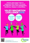 Valeo Innovation Challenge: 24 equipos se acercan a la final
