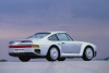 Porsche celebrates 30 years of the 959 at the Oldtimer Grand Prix 2015