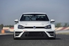 VW Golf TCR ensayará en condiciones de carrera