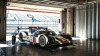 World debut of the new 919 Hybrid