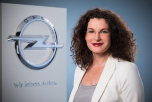 Tina Müller Nueva Directora General de Marketing y Miembro del Consejo de Opel
