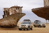 LAND ROVER Y ABERCROMBIE & KENT PRESENTAN `ADVENTURE TRAVEL´