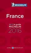 La guía MICHELIN France 2016